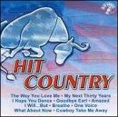 Dj's Choice Hit Country