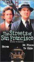 Streets of San Francisco, The - V. 5 : episodes: Harem/No Place to Hide VHS