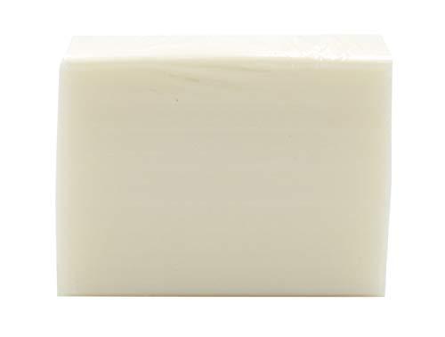 Haslinger Haarseife & Mehr hochwertige Shampoo Seife ohne Duftstoffe 100 g