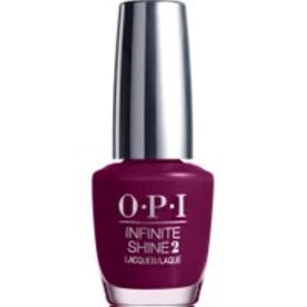 ピンチ無人平等O.P.I IS L60 Berry On Forever(ベリーオンフォーエバー) #Berry On Forever