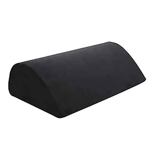 Almohadas de piernas almohadas de la pierna elevar las almohadillas de la vena de las almohadas de los pies Cojines de la pierna Cama de la pierna para dormir Las almohadas de las patas Embarazas Leva