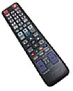 E-REMOTE BD Remote Conrtrol For SAMSUNG BD-C5500/XSS BD-C6900/EDC BD-D7000/ZC BD-C7500/XEN Blu-Ray Disc DVD Player