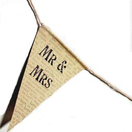 East of India Mr & Mrs Bunting