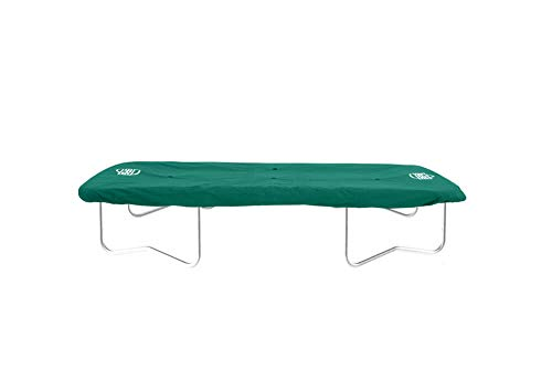 BERG Ultim Green Weather Cover 280 x 190cm Extra For Trampoline