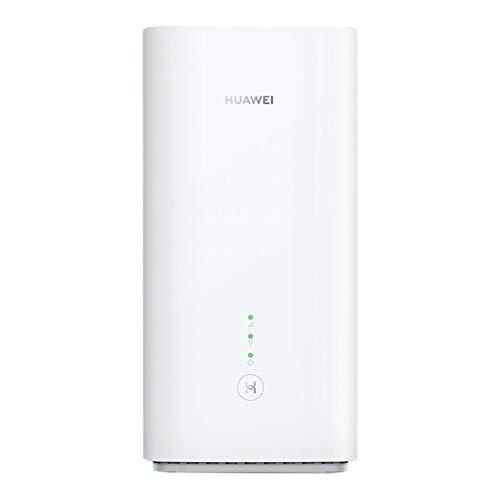 Router Wi-Fi Dual Band HUAWEI B628-265 Cat 12 4G / LTE CPE, 600 Mbps, connessione Fino a 64 dispositivi, chipset Balong, sbloccato su qualsiasi rete-Bianco