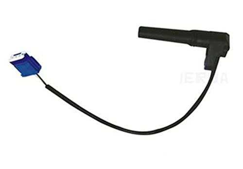RONGSHU 252980 Salida de Calidad Sensor de Velocidad de transmisión automática Fit para Peugeot 206 307 308 Citroen C5 C8 Renault Clio 7700116378