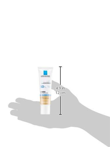 ラロッシュポゼ【日やけ止めBBクリーム】UVイデアXLプロテクションBB(02ナチュラル)SPF50+/PA++++30mL02ナチュラル単品