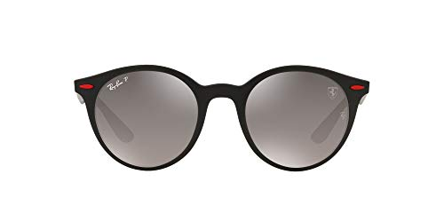 Ray-Ban 0RB4296M Gafas, F6525J, 50 Unisex Adulto