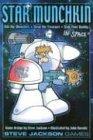 Steve Jackson Games 1411 - Star Munchkin, englische Ausgabe