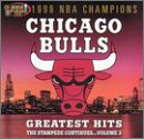 Chicago Bulls: G.H. 3