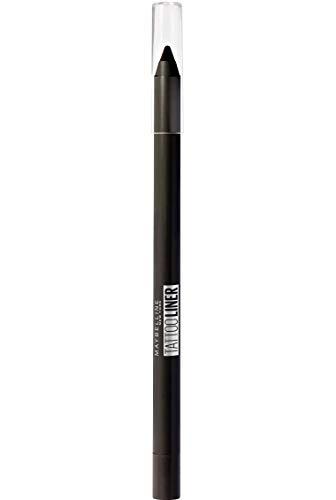 Maybelline lápiz de ojos efecto tatuaje Tattoo liner 900 Deep Onyx negro Edición Limitada