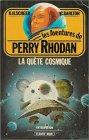 Les aventures de Perry Rhodan - La quête cosmique : Anticipation fleuve noir n° 321 / 7