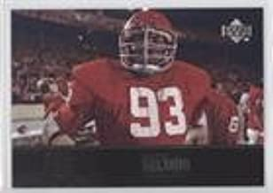 Lee Roy Selmon (Football Card) 2011 Upper Deck College Football Legends - [Base] #22