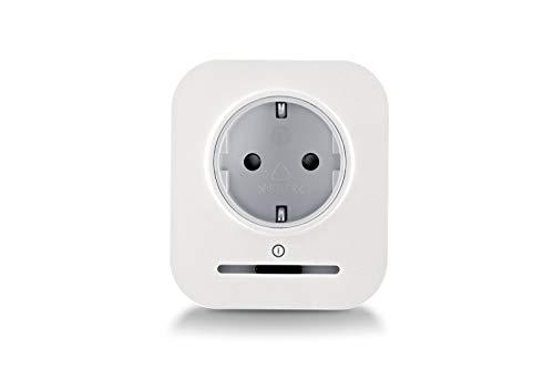 Bosch Smart Home Zwischenstecker mit App-Funktion (Variante für Deutschland und Österreich - kompatibel mit Google Assistant, Alexa und Apple Homekit)