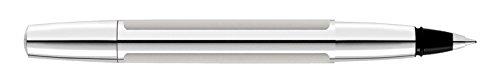 Pelikan 952010 Tintenroller Pura R40, silber