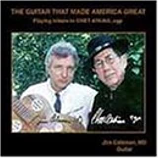Guitar Made America Great: Tribut to Chet Atkins