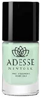 Adesse New York Organic Infused Nail Treatment, Polish Toughen Weak Nails, Straightened and Smooth Fingernails- Soften and Strengthening Bamboo Cream