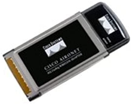 CISCO AIR-CB21AG-A-K9 ETHERNET DRIVER (2019)