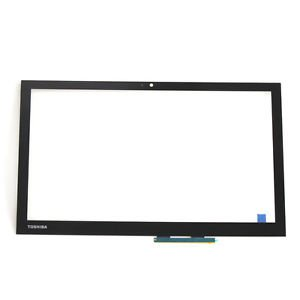 """Digitalsync-15.6"""" Laptop Touch Screen Digitizer Replacement for Toshiba Satellite P55W-C5200 Laptop"""