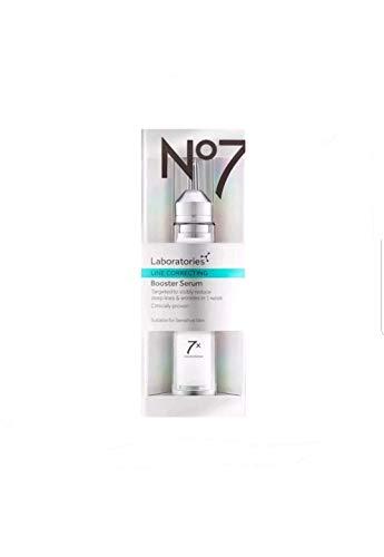 no 7 advanced - 7