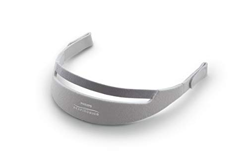 Headgear for Dreamwear Nasal Mask----headgear Only by Philips Respironics