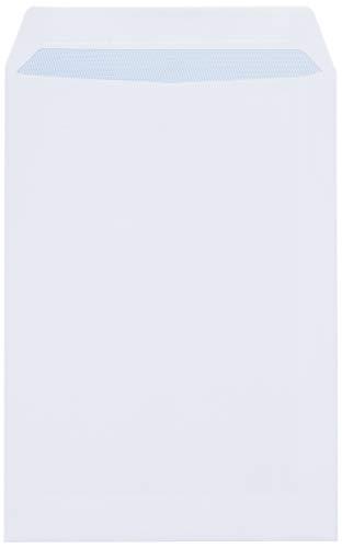 Blake Purely Everyday - Sobre (500 unidades, 100 g, C5, 229 x 162 mm, autoadhesivo), color blanco