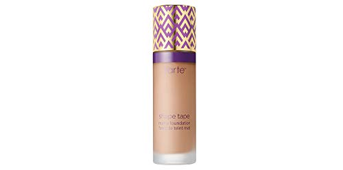 TARTE shape tape matte foundation (44H Tan Honey)