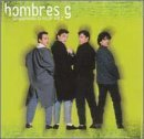 Simplemente Lo Mejor 2 by HOMBRES G (2001-07-10)