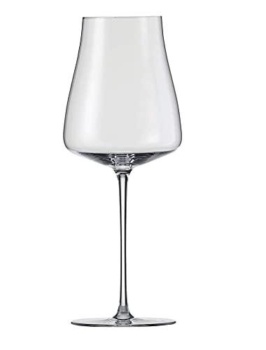 Zwiesel 1872 120484 Wine Classic Selects - Copa de vino blanco (cristal)