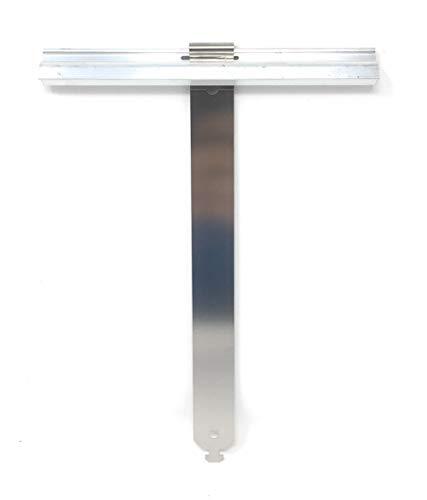 10x Maxi Aluminium Aufhänger aus Stahl Federn Rolladen Rollo Rollladen Stahlfeder