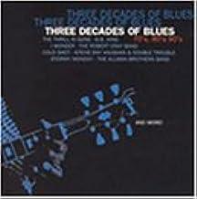 Three Decades of Blues