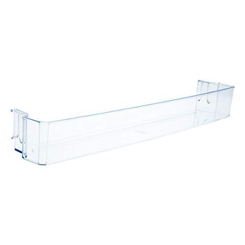 Amica 1022446 ORIGINAL Absteller Türabsteller Abstellfach Türfach Seitenfach Flaschenfach Kühlschranktür 432x61mm für Kühlschrank