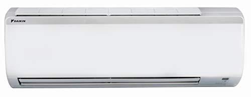 Daikin 1.8 Ton 2 Star Split AC (Copper FTQ60TV White)