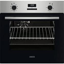 ZANUSSI ZOHEE2X1 - Horno colone multitifctonction