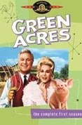 Green Acres - Series 1 - Complete