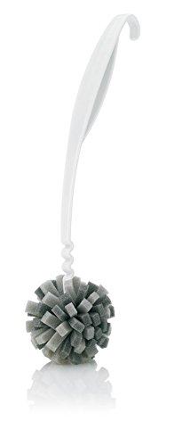 alfi Cleanfix 0093010030–Reiniger für Karaffen, mit microspugna besondere, 30cm, [Pack 2]