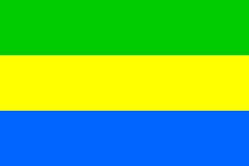 magFlags Bandera Large Sariego | Bandera Paisaje | 1.35m² | 90x150cm