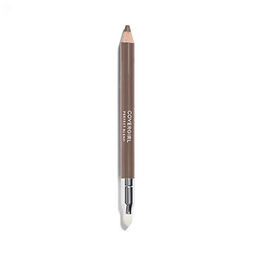 COVERGIRL Perfect Blend Eyeliner Pencil Mink 115, .03 oz