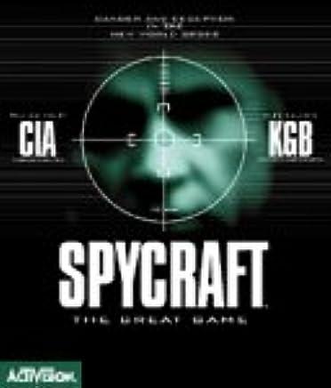 Amazon com: Spycraft - PC: Video Games