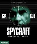 Spycraft (輸入版)