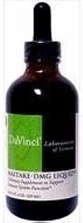 MAITAKE-DMG Liquid 120 Milliliters