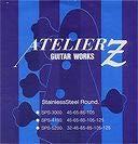 ATELIER Z アトリエZ SPS-4700 [45-125] ステンレス 5弦ベース弦