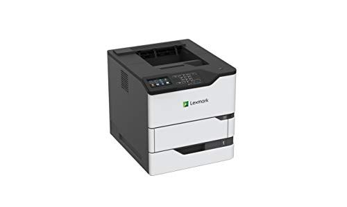 Find Bargain Lexmark MS820E MS822de Laser Printer - Monochrome
