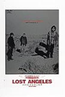 LOST ANGELES [DVD]