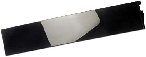 Dorman 926-244 Rear Passenger Side Forward Door Molding for Select Cadillac/Chevrolet/GMC Models, Gloss Black