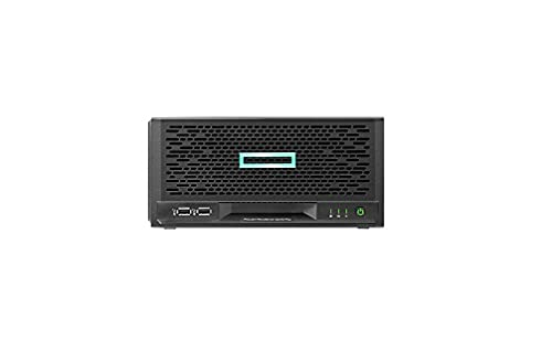 HPE MicroSvr Gen10+ E-224 NHP 1TB SVR
