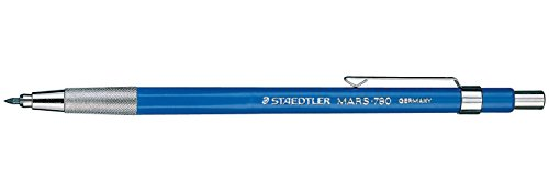 Staedtler Mars 780 Technical Mechanical Pencil, 2mm. 780BK
