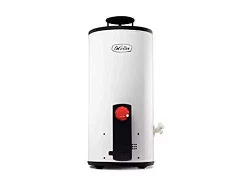 Calentador para agua de deposito Calorex G-60 (200 Litros) generacion 2 para gas LP 50301000161 Blanco