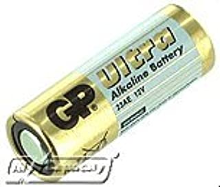Hi-Capacity Equivalent of GP 23A Battery