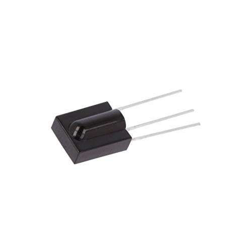2x TSOP31233 Integrated IR receiver 33kHz 45° 2.5÷5.5V VISHAY TELEFUNKEN